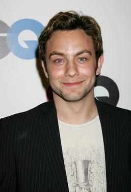 Jonathan Sadowski at the GQ magazine&#39;s 2005 &quot;Men of The Year&quot; celebration.